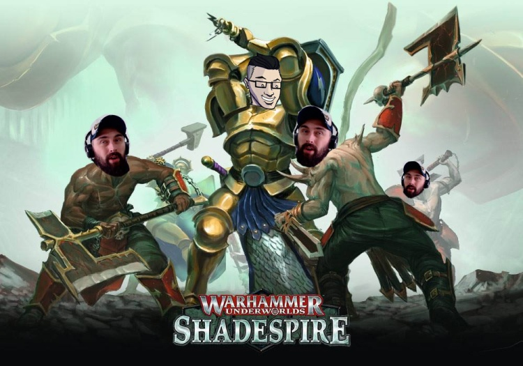 Honest Shadespire