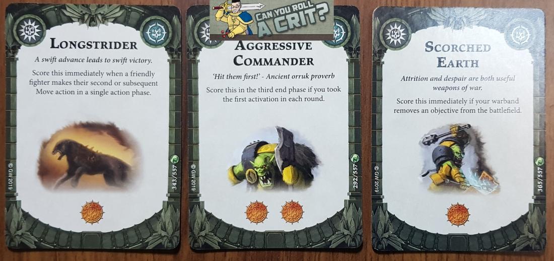 Godsworn Hunt – Can You Roll A Crit?