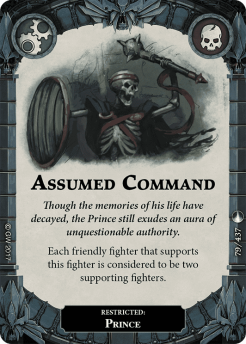 Assumed-Command