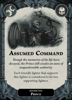 Assumed-Command
