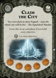 Claim-the-City
