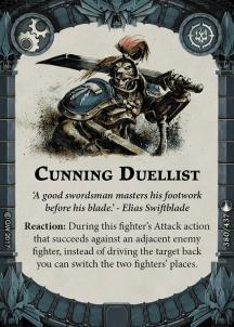 Cunning-Duellist