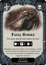 Fatal-Strike