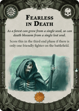 Fearless-in-Death