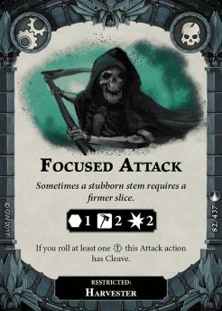 Focused-Attack