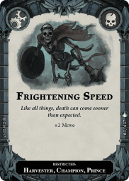 Frightening-Speed