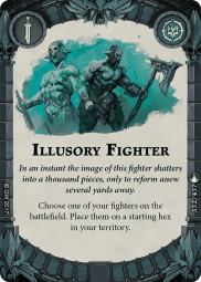 Illusory-Fighter