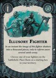 Illusory-Fighter