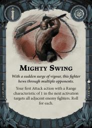 Mighty-Swing