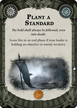 Plant-a-Standard