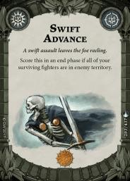 Swift-Advance