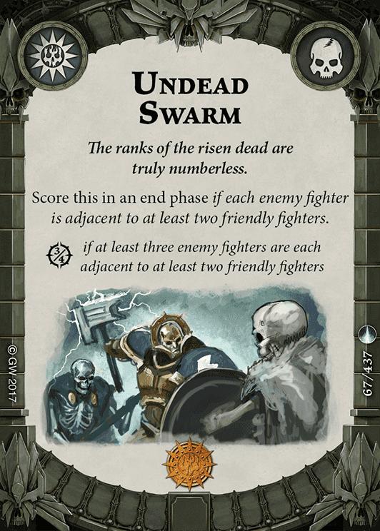 Undead-Swarm