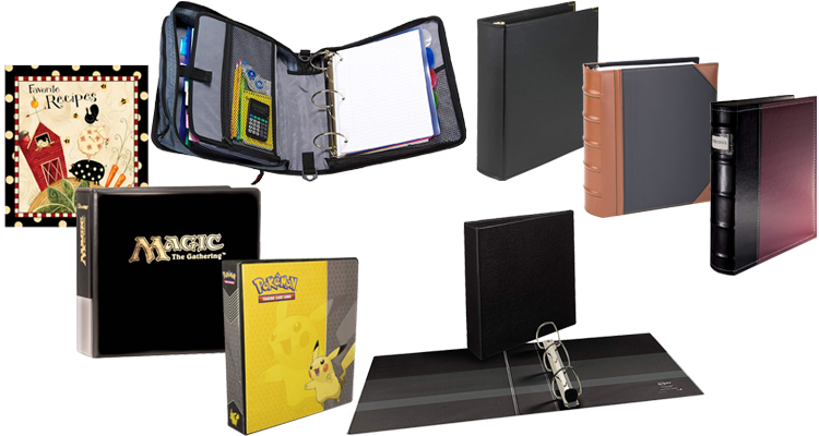 best-binders-for-students-and-professional-use